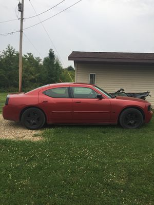 2006 Dodge Charger SXT for Sale in Bellville, OH