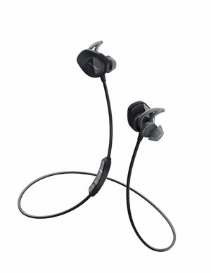 Bose SoundSport Wireless Earbuds Headphones Bluetooth Brand New for Sale in Miami, FL