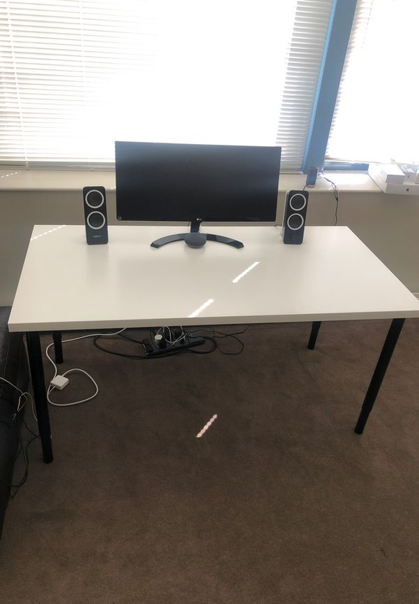 Table | Computer Desk | Office Desk