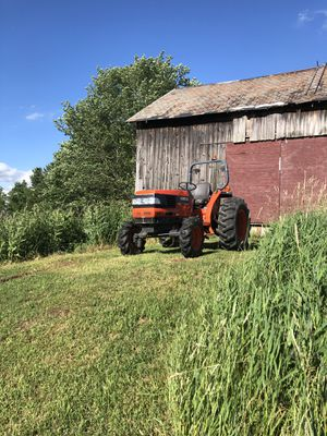 Kubota for Sale in Hinckley, OH
