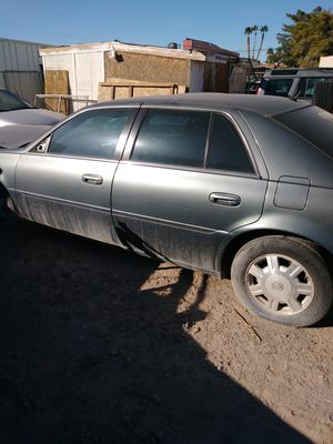 2006 caddy. Runs but parting it all out for $2000 for Sale in Las Vegas, NV