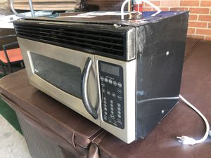 Over Range Microwave for Sale in Wilton Manors, FL