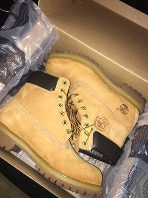 Timberland boots for Sale in Miami Gardens, FL