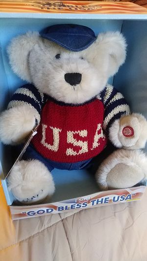 USA Bear for Sale in Greenville, SC