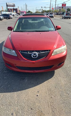 2004 Mazda 6 parting out for Sale in Philadelphia, PA