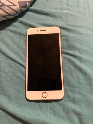 iPhone 8 Plus unlocked for Sale in Lexington, KY