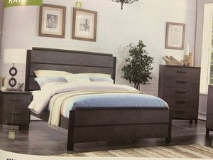 4pc bedroom set for Sale in Chula Vista, CA