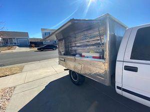 Chevrolet Silverado 3500 Lunch Truck for Sale in Denver, CO