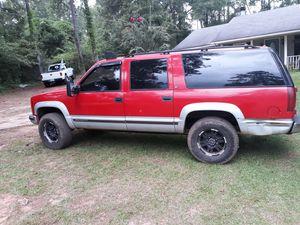 97 k2500 6.5 diesel suburban for Sale in LaGrange, GA