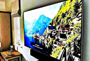 FREE Smart TV - LG for Sale in Driscoll, ND