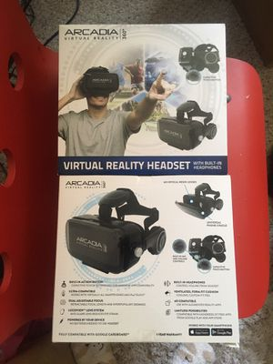 New Virtual Reality Headsets for Sale in Ithaca, NY