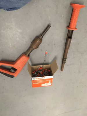 Powder Actuated Gun & Tool for Sale in Tampa, FL
