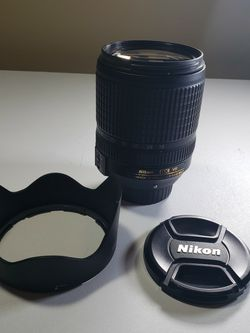 Nikon Nikkor DX 18-140mm f/3.5-5.6 Zoom Lens - Excellent for Sale in Stow,  OH
