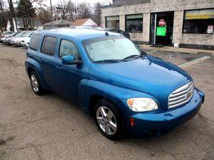 2009 Chevrolet HHR for Sale in Warren, MI