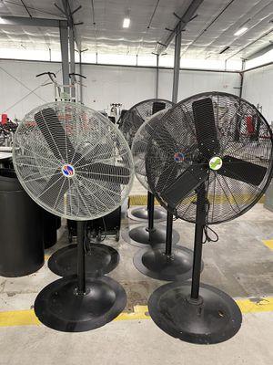 Industrial Fans for Sale in Salisbury, MD
