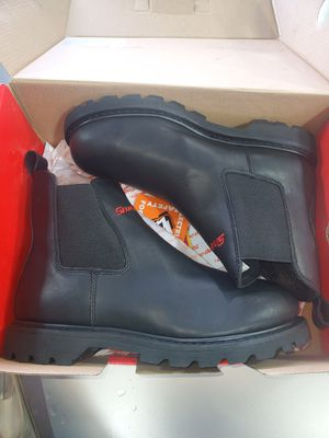 Snap on boots for Sale in Miramar, FL