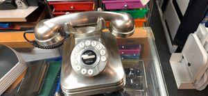 Stainless steel phone for Sale in Farmington, MI