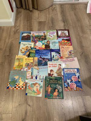 Children's books for Sale in Irvine, CA