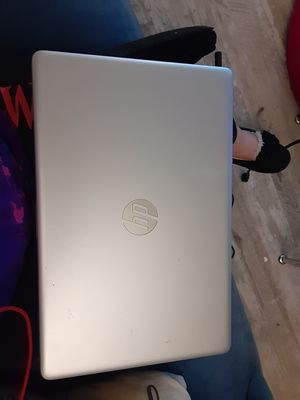 HP 15in Laptop Touchscreen for Sale in Tulsa, OK