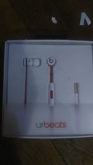 Urbeats earbuds for Sale in Indianapolis, IN