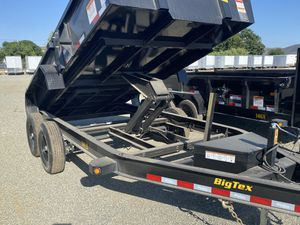 Dump trailer!!! ((((R£NT))))) for Sale in Compton, CA