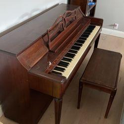 Aerosonic Piano for Sale in Huntington Beach,  CA