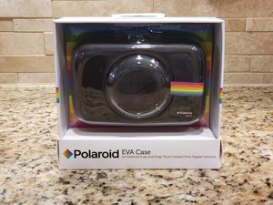 BRAND NEW!! Polaroid Eva Case for Sale in Houston, TX