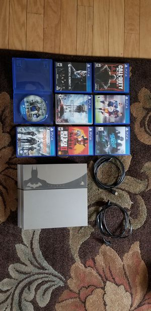2TB Batman PS4 for Sale in Los Angeles, CA