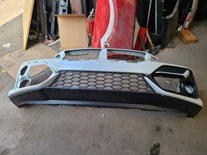 2016 - 2020 Honda Civic Hatchback front bumper & Headlight Driver side, Hood,Reinforcemen front all oem parts for Sale in Los Angeles, CA