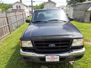 2001 ford ranger 2wd for Sale in Allison, PA