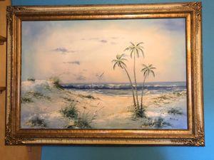 Oil painting for Sale in Spokane, WA