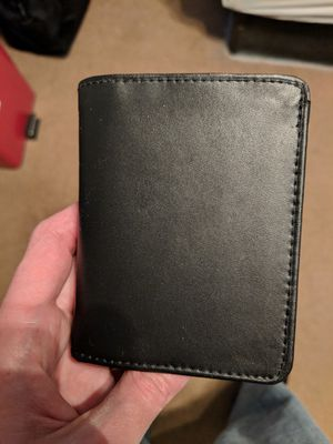 Trifold Badge Wallet for Sale in Cleveland, OH