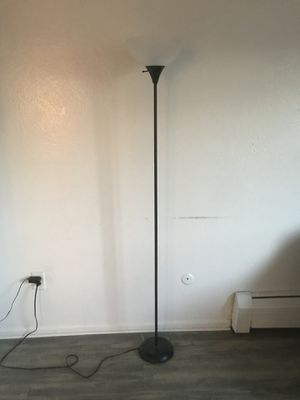 Standing Lamp for Sale in Denver, CO