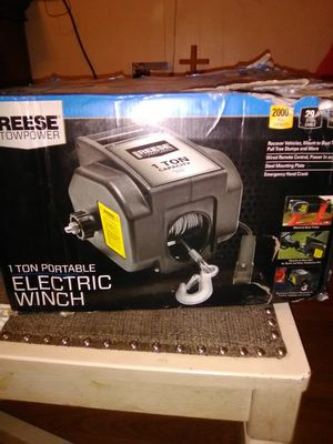 Reese tow power for Sale in PA, US