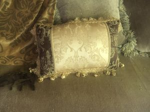 Decorative Pillow for Sale in Puyallup, WA
