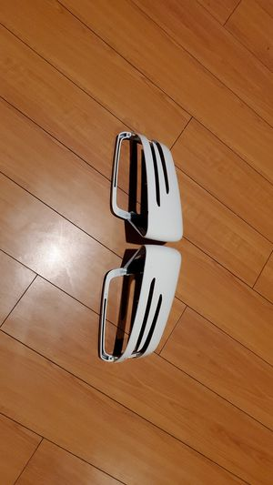 2010-2013 Mercedes Benz E350 Side View Mirror Covers OEM for Sale in Los Angeles, CA