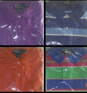 Men's Ralph Lauren polo shirt sleeves for Sale in Motley, MN