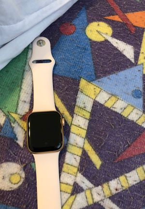 A few left Apple Watch serious 5 for Sale in WARRENSVL HTS, OH