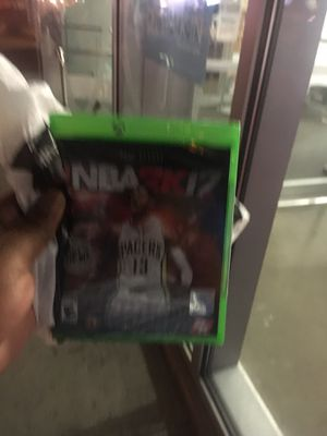 Nba 2k18 for Sale in New York, NY