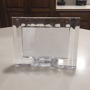 Waterford Crystal Photo Frame for Sale in Fort Lauderdale, FL