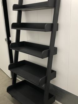 Pottery Barn - Ladder Shelf Bookcase - Free Delivery OC for Sale in Tustin,  CA