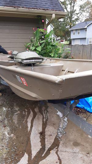 John Boat for Sale in Riverdale, GA