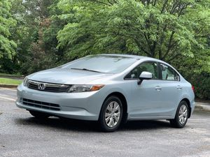 2012 Honda Civic for Sale in Richmond, VA