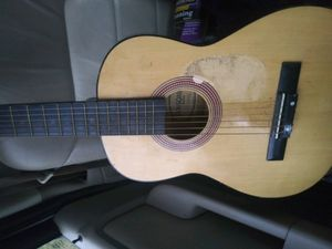 Guitar for Sale in Taylor Landing, TX