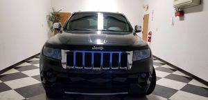 2012 Jeep Grand Cherokee for Sale in Suwanee, GA