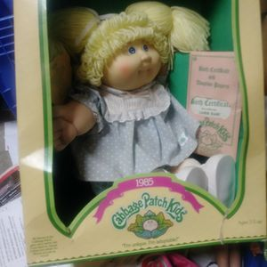 1985 CABBAGE PATCH DOLL for Sale in Hayward, CA