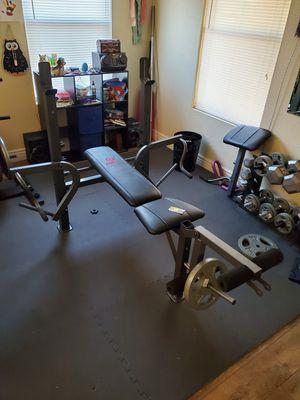 Weight bench for Sale in Queen Creek, AZ