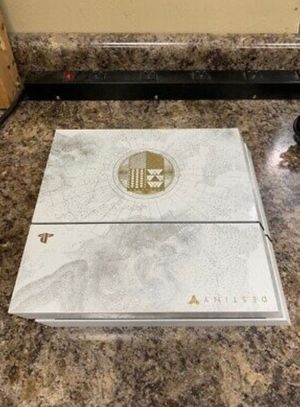Destiny PS4 console for Sale in Olean, NY