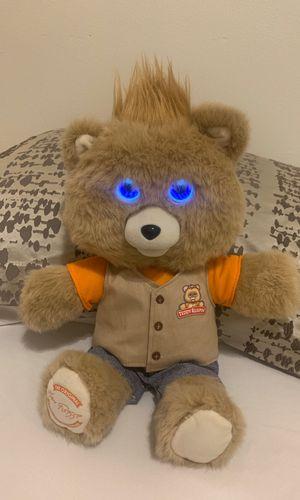 Teddy Ruxpin for Sale in Edinburg, TX