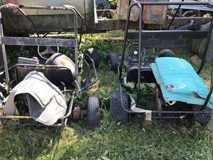 2 go karts for Sale in Clarksburg, WV